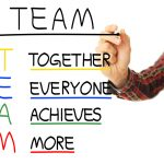 teamwork meaning benefits