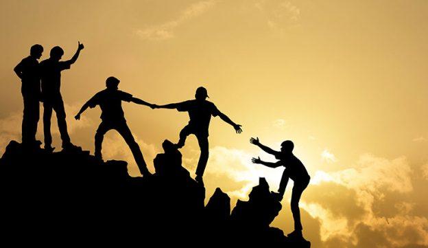Benefits of teamwork