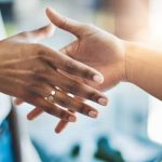 how to develop a good working relationship